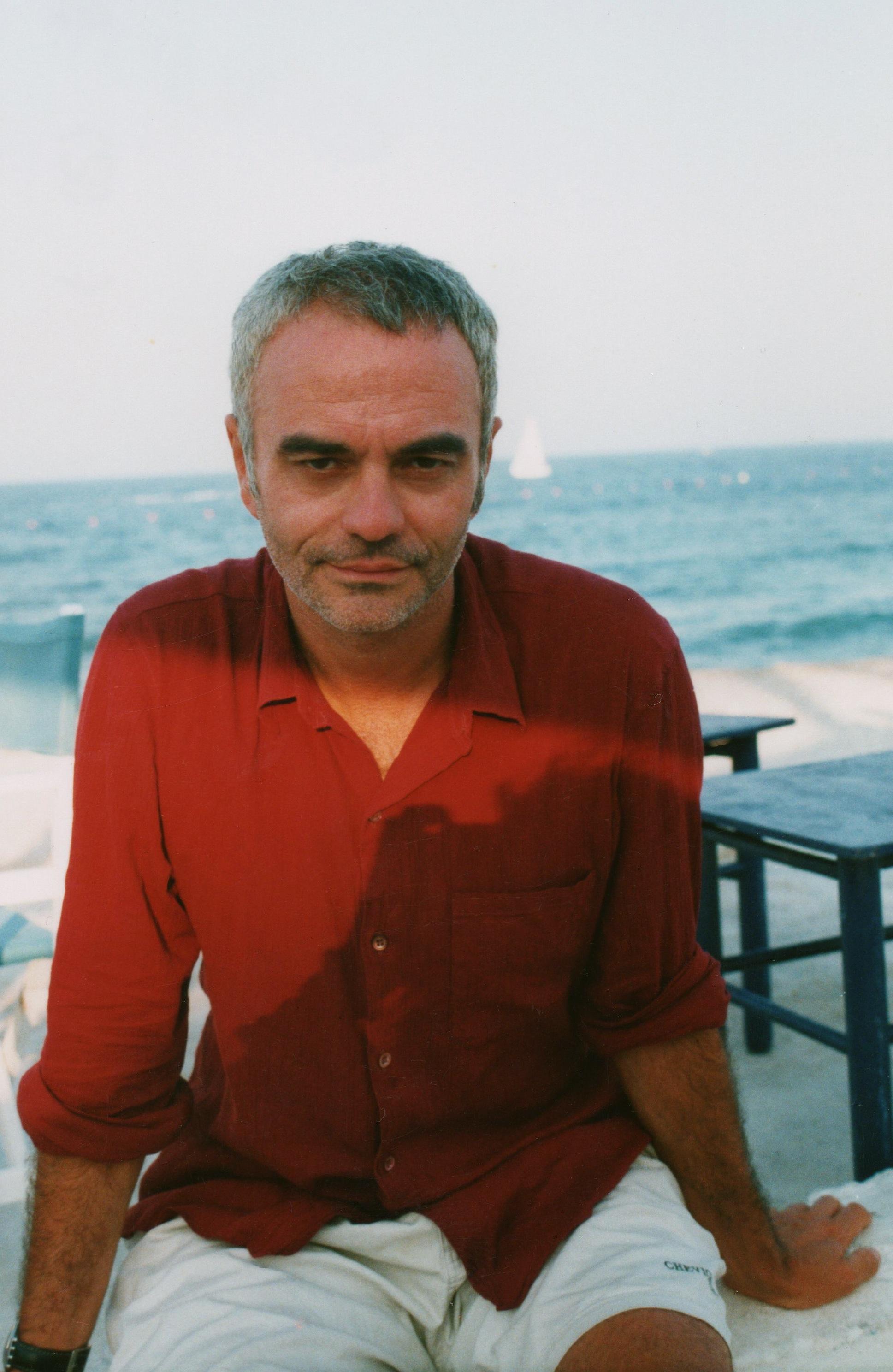 >Jean-Pierre Mader